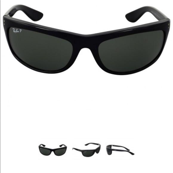c7fd54aa9c Authentic Ray-Ban polarized Balorama sunglasses